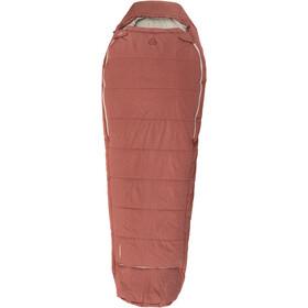 Robens Crevasse II Sleeping Bag red